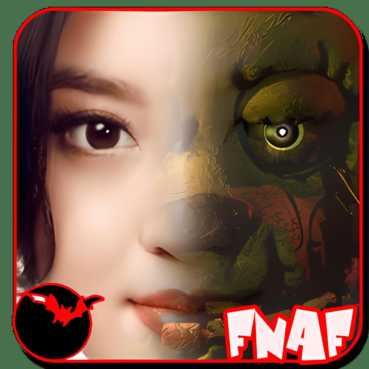 F-N-A-F Photo Fun
