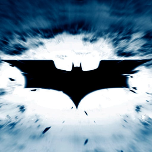 The Dark Knight: App Edition 1.5