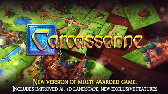 Carcassonne – Tiles & Tactics