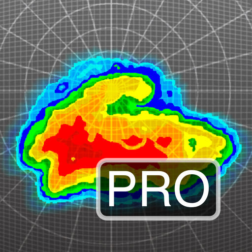 MyRadar Pro NOAA Weather Radar, Forecasts & Storms 4.4.5