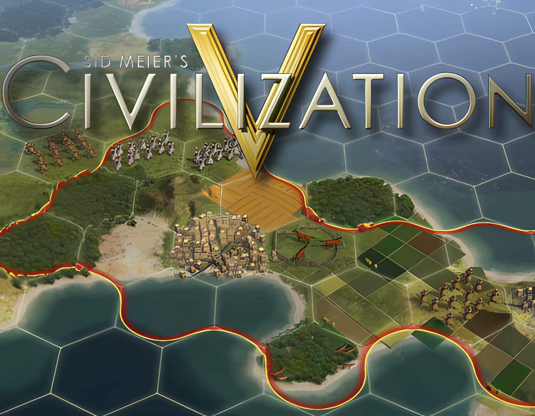 Civilization V - Wallpapers