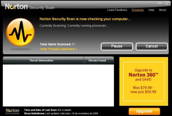 norton security scan download. Black Bedroom Furniture Sets. Home Design Ideas