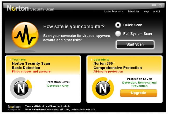 iphone virus scan norton security scan 12441