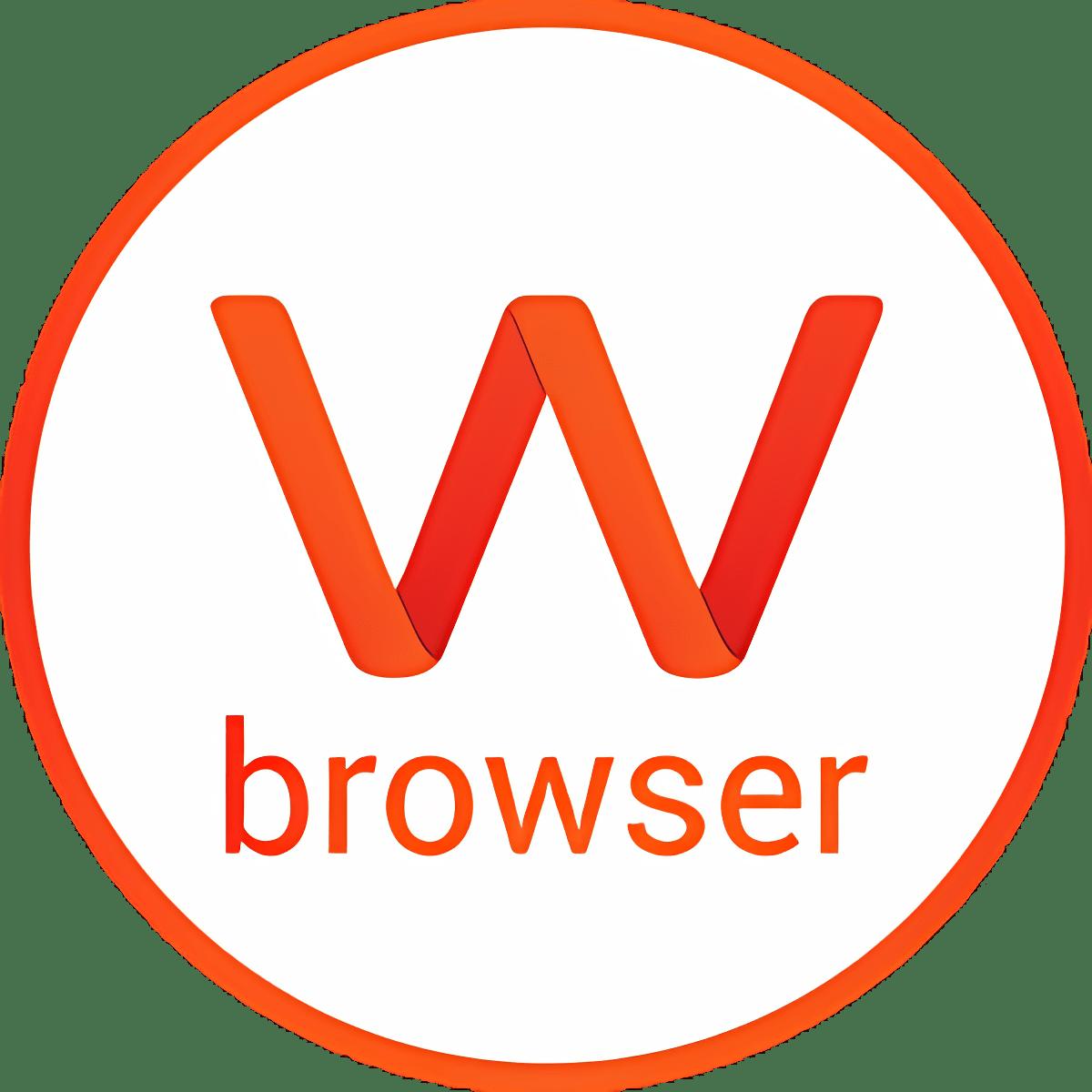 WADA Browser: navegador ligero 2.10.6