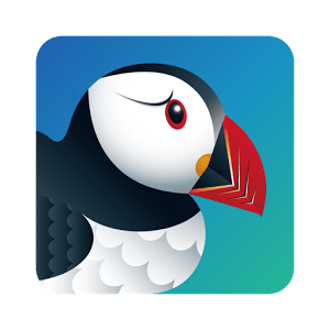 Puffin Browser Pro Varies with device