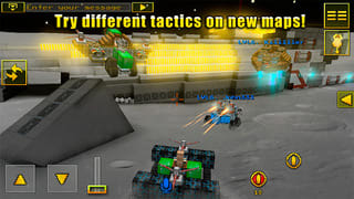 Blocky Cars Online (3D pocket edition)