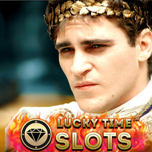 Lucky Time Slots: Free Casino 2.13.0