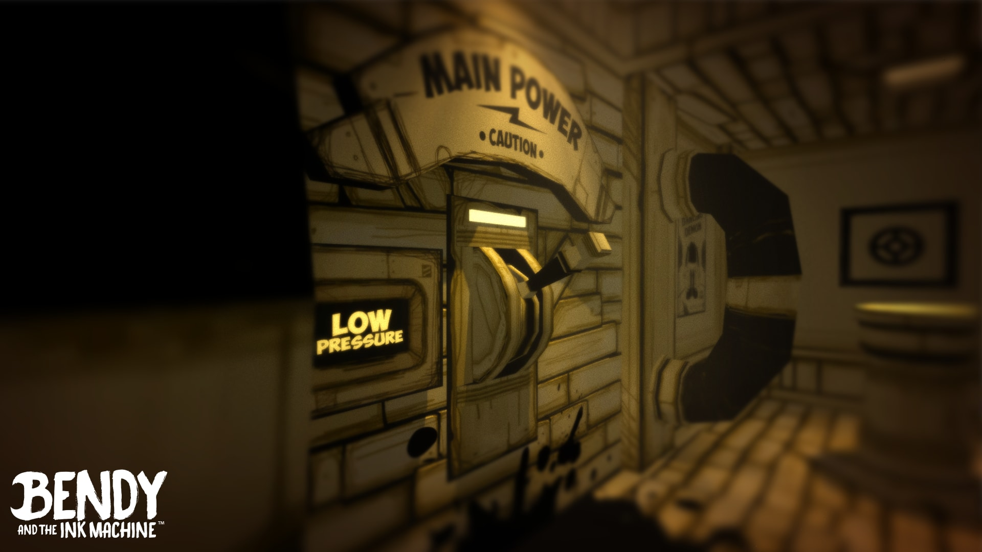 Bendy And The Ink Machine Download For Mac