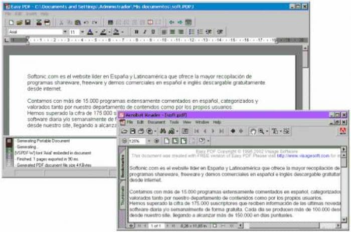 Free Easy PDF