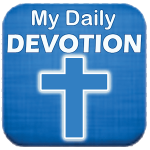 My Daily Devotion Bible App 3.15