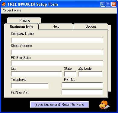 Invoicer