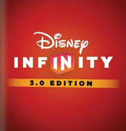 Disney Infinity 3.0 3.0 Preview