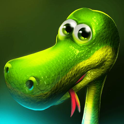 Snake Game 2016