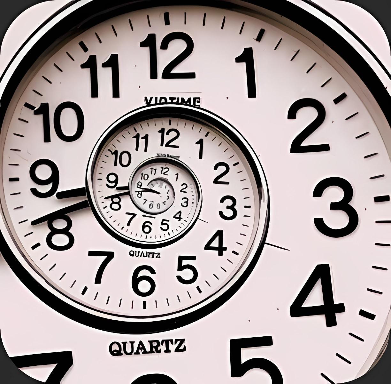 Reloj de barras