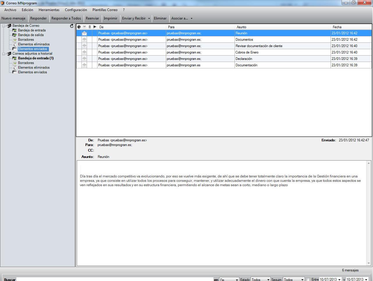 MNprogram Software Asesores