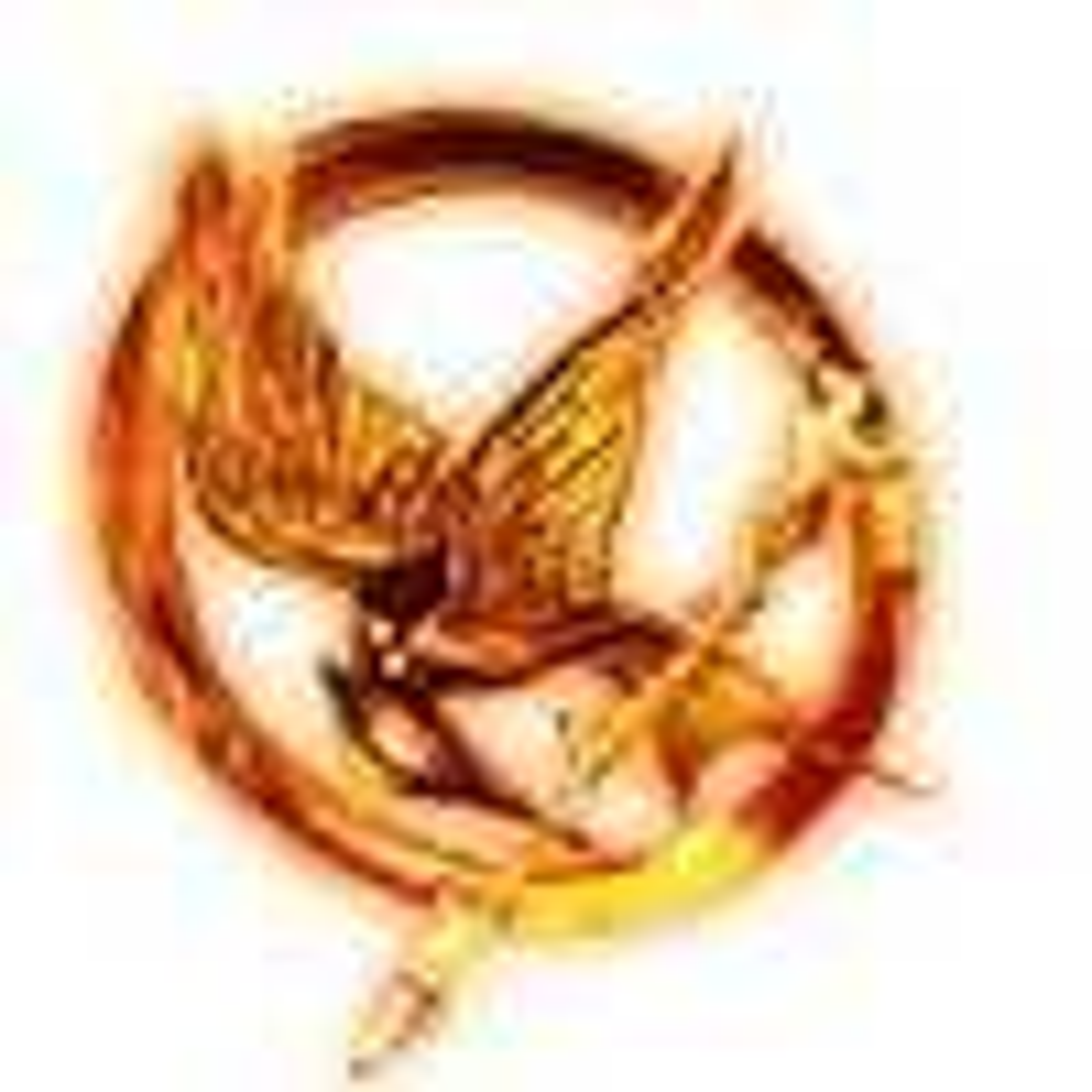 Salvapantallas de Los Juegos del hambre: En Llamas 2013