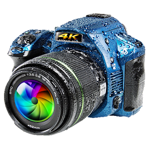 HD Camera for Android (Android) - Download