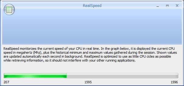RealSpeed