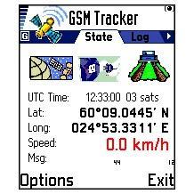 Aspicore GSM Tracker