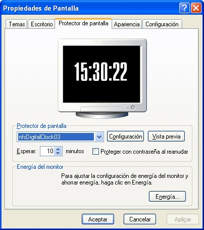 nfsDigitalClock03