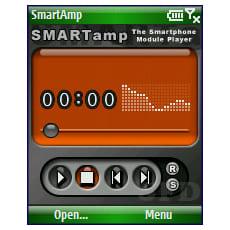 SmartAmp