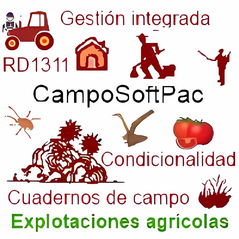 CampoSoft CampoSoft 3.4