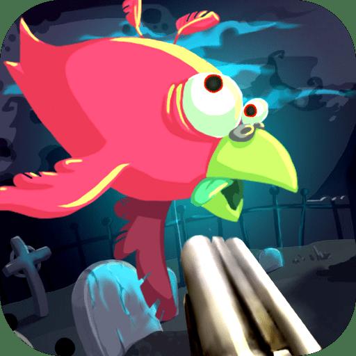 Zombie Birds