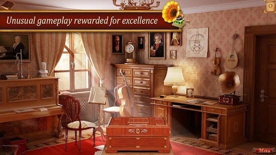 Musaic Box: Hidden Object