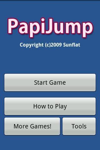 PapiJump