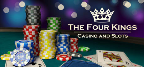 The Four Kings Casino and Slots 2016