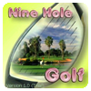 3D Nine Hole Golf