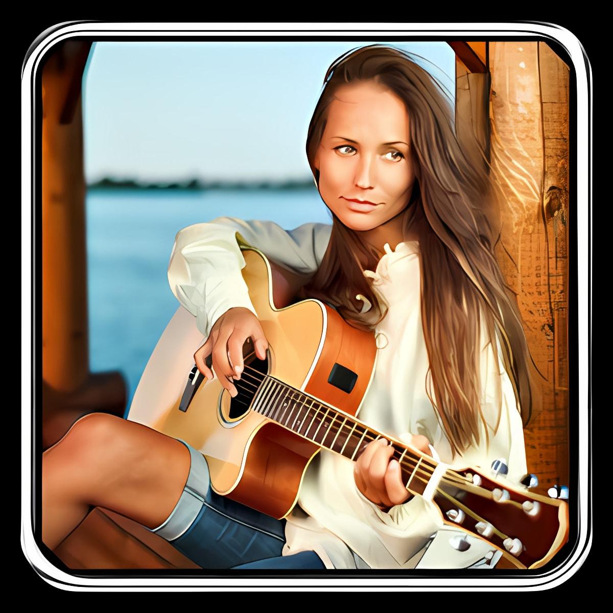Música De Guitarra Gratis 1.2