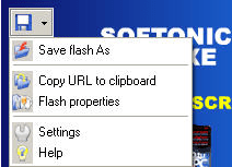 Save Flash