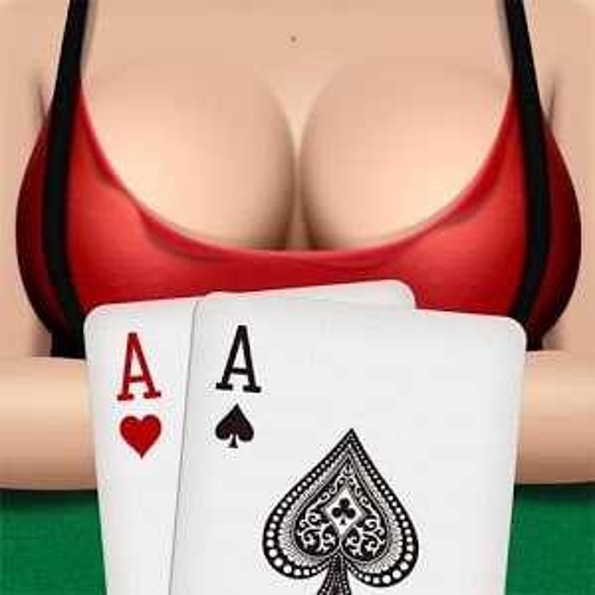 Texas Hold'em Poker RY
