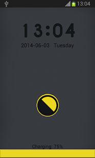 Lockscreen para Sony Xperia