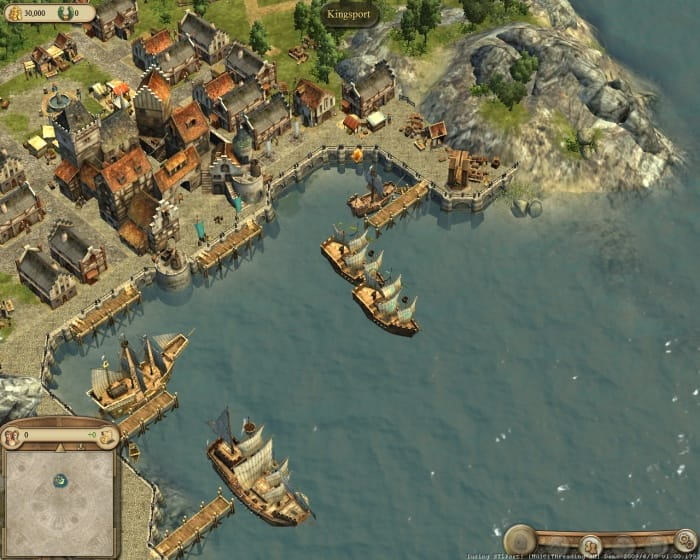 First Rate Auto >> Anno 1404 - Download