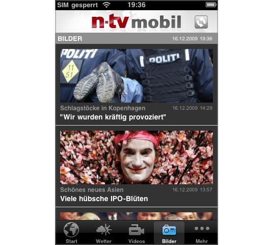 n-tv mobil