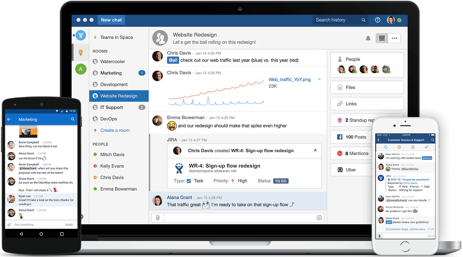 HipChat for Mac - Download