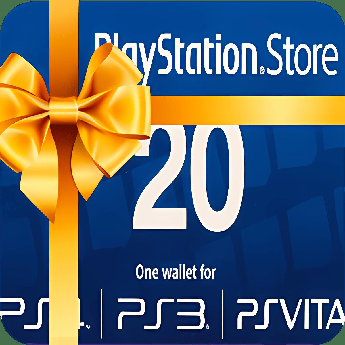 PSN Code Generator Free Gift