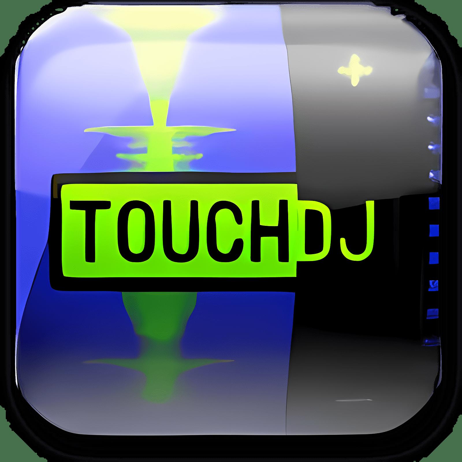 Touch DJ 2.3.1