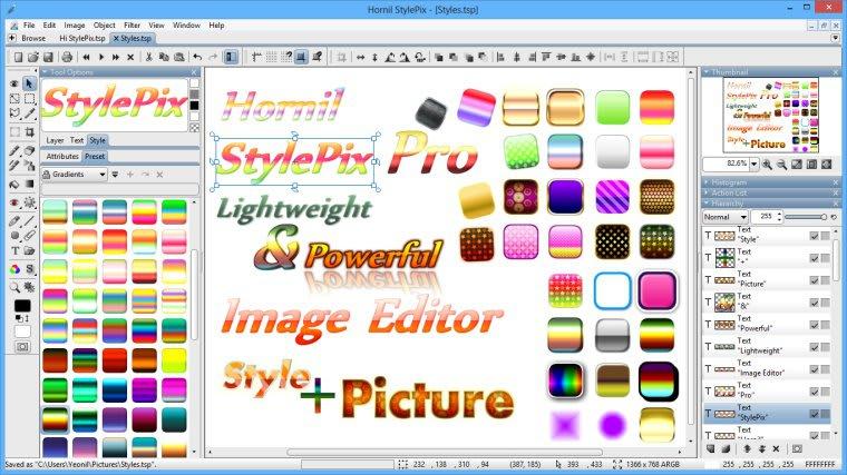 StylePix Pro