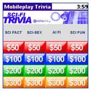 Sports Trivia, de Mobileplay