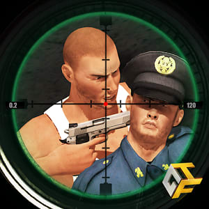 Prison Sniper Survival Hero - FPS Shooter 1.0