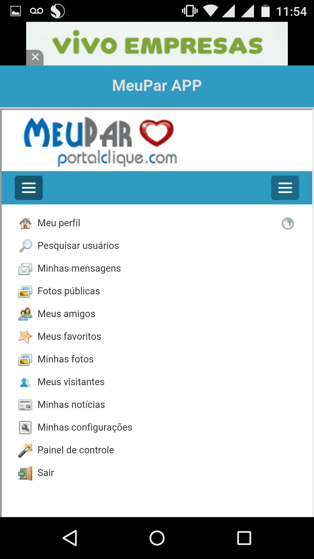 site encontros portugues prono gratis