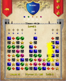 Joyas - joyas del rey jewels