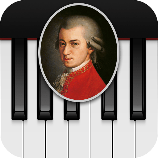 Piano Lessons: Mozart