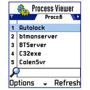 Process Viewer