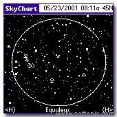 SkyChart 2002