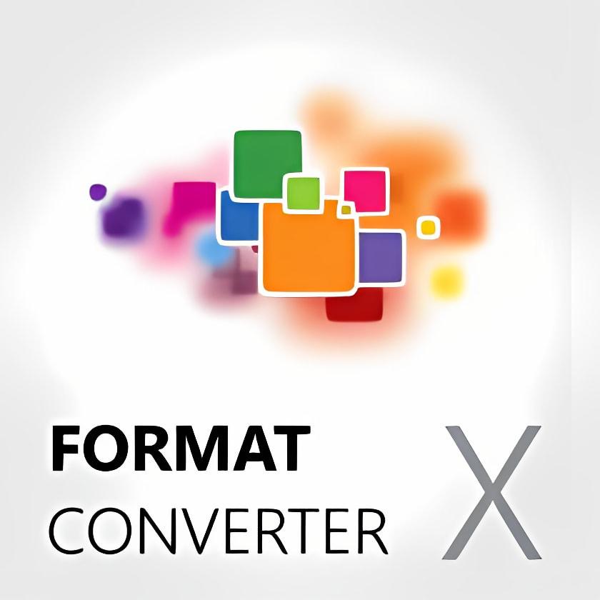 Format Converter X 1.0.2.5