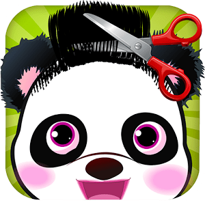 Panda Hair Saloon